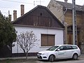 Fölsővárosi parasztház (Szeged, Sándor utca 4.) - panoramio.jpg