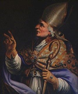 Henry of the Palatinate bishop of Utrecht