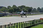 F-15SG take off from road.jpg