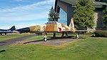 F-5E Tiger at Evergreen Aviation Museum 1.jpg