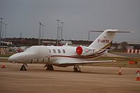 F-HKRA - C525 - Not Available