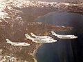 F3H-2 Demons of VF-193 in flight c1958.jpg