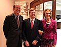 FB&T Eisenhower, David and Julie 9.13.12 (8009400045).jpg