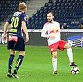 FC Red Bull Salzburg gegen Wolfsberger AC (1. Oktober 2017) 21.jpg
