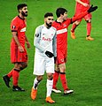 FC Salzburg gegen Real Sociedad San Sebastian (22. Februar 2018, EL Sechzehntelfinale) 44.jpg