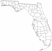 Pinellas County Map Florida.Spring Hill Florida Wikipedia