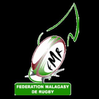 Madagascar national rugby union team