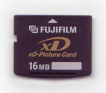 Xd Picture Card Wikipedia Wolna Encyklopedia