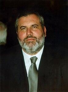 Fabrizio Palenzona
