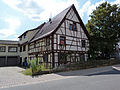 Fachwerkhaus, Marktplatz 29, Hauenstein 04.08.2013.jpg