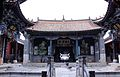 Fading Temple in Guandu Old Town 01.jpg