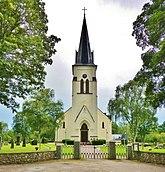 Fil:Fagerhults kyrka01.JPG