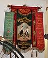 Fahne Arbeiterradfahrbund Museum Senftenberg.jpg