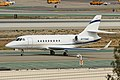 Falcon 2000EX 'N772MC' (14240098854).jpg