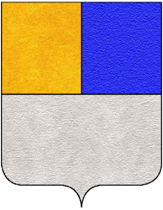 House of Ordelaffi - Arms of the Faliero family.