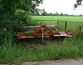 Farm machinery - geograph.org.uk - 506252.jpg