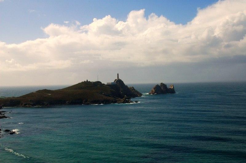 Faro Vilano (Lighthouse)