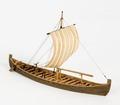 Fartygsmodell-Gokstadsskeppet - Sjöhistoriska museet - S 1613.B.tif
