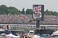 Fearless at the 500 20110529.jpg