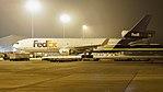 FedEx MD11F at Bangalore International Airport (38764402385).jpg