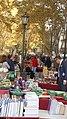 Feira na Avenida, 11 de novembro de 2017, Lisboa 03.jpg