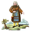 Female Peasant of Finland.png