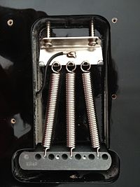 fender stratocaster tremolo wiring diagram vibrato systems for guitar wikipedia  vibrato systems for guitar wikipedia