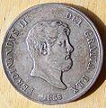 Ferdinand II coin.JPG