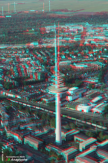Anaglyph pictures Nude Photos 89
