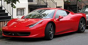 Ferrari 458 Wikipedia The Free Encyclopedia