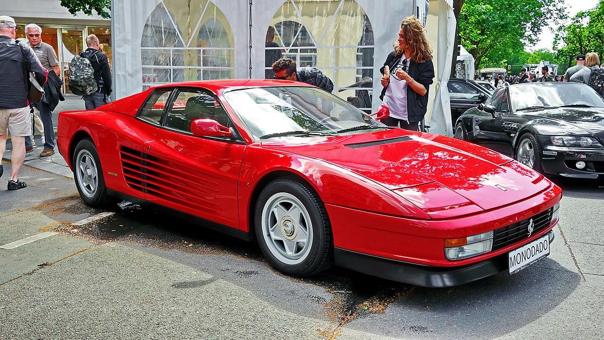File Ferrari Testarossa 35359915944 Jpg Wikimedia Commons