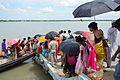 Ferry Service Across River Matla - Godkhali Ghat - South 24 Parganas 2016-07-10 5009.JPG