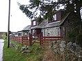 Feshieway Cottage, Drumguish - geograph.org.uk - 1573202.jpg