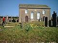 Ffynnonbedr Chapel - geograph.org.uk - 378920.jpg