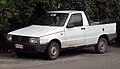 Fiat Fiorino D pick-up front.JPG