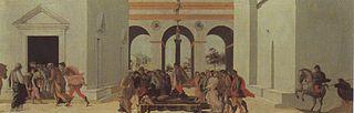 Der Tod Lukrezias