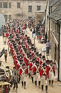 Filming Pride and Prejudice in Stamford Lincolnshire - geograph.org.uk - 61717.jpg