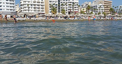 Πώς να πάτε στο προορισμό Larnaca με δημόσια συγκοινωνία - Σχετικά με το μέρος
