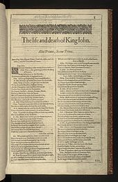 Research and write a paper on the historical significance of any of Shakespeare's plays.?
