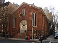 First Moravian Church of New York by David Shankbone.JPG
