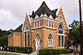 First United Methodist Church Elgin Texas Southeast Corner.jpg