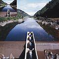Fish Ladder-fisketrapp, Laudal kraftverk, Vest-Agder (9320035744).jpg