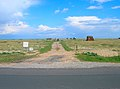 Fishermen's Sheds, Dungeness - geograph.org.uk - 449505.jpg