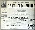 Fit to Win (1919) - Ad 1.jpg