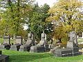 Fitzsimmons-Morrison Plot, Allegheny Cemetery, 2015-10-27, 05.jpg