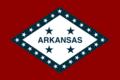 Flag of Arkansas (1923) 2.png