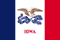 Flag of Iowa.svg