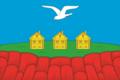 Flag of Krasnoyarskoe (Ulyanovsk oblast).png