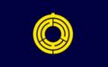 Flag of Tomamae Hokkaido.png