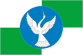 Flag of Zianchura rayon (Bashkortostan).png